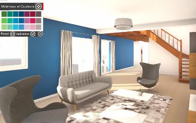 Mes applis deco st phane plaza for Decorateur interieur stephane plaza