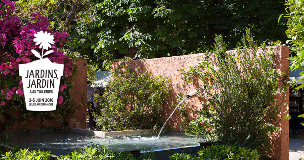 Jardins Jardin 2
