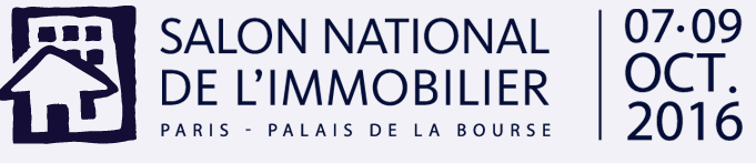 salon national de l'immo oct 2016