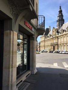 Brève Reims