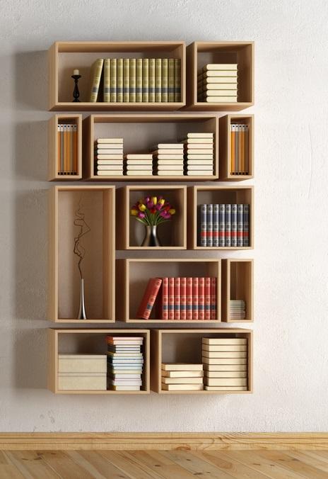 Inspirations d'aménagements muraux