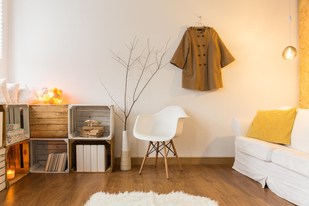 Aménagement Mezzanine Petit Espace optimiser son espace intérieur
