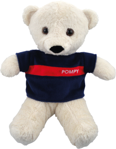 L'ours Pompy