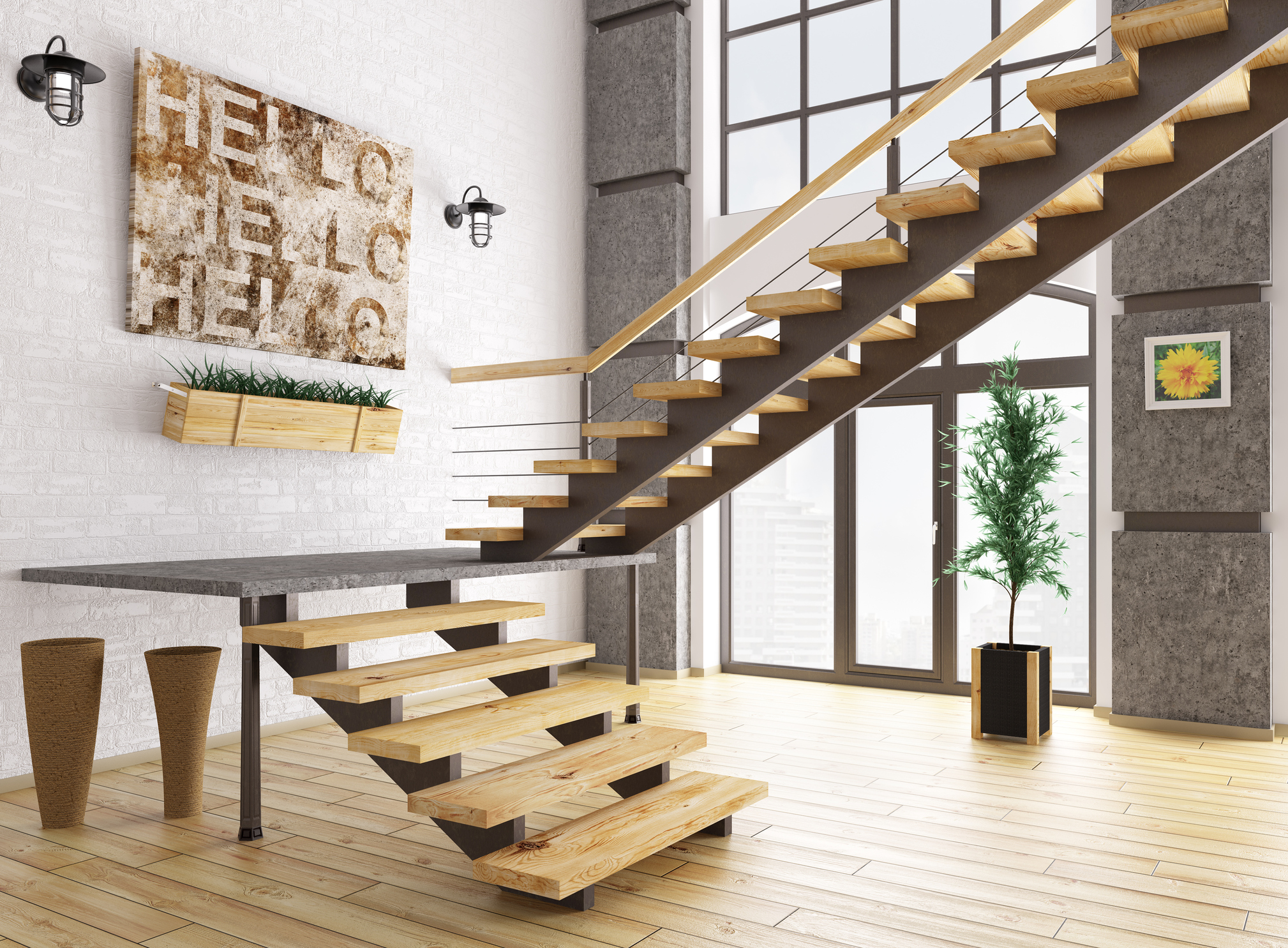 Repeindre Escalier En Bois relooker mon escalier